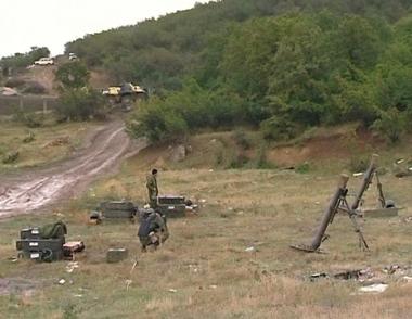 مصرع ثلاثة عسكريين في انفجارين بجمهورية الشيشان
