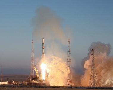 الصاروخ الحامل الروسي
