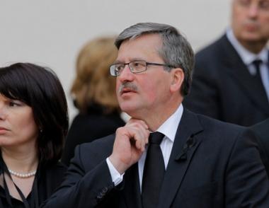 انتخابات رئاسية مبكرة ببولندا في الـ 20 من يونيو المقبل