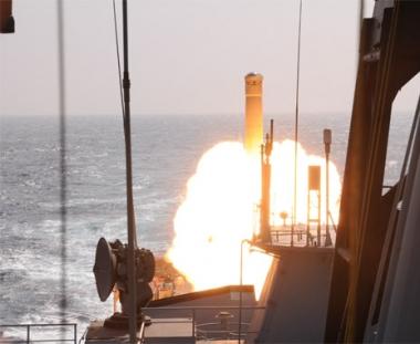 غواصة هندية جديدة قد تزود بصاروخ