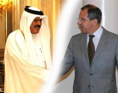 الخارجية الروسية: روسيا وبلدان الخليج ينسقان في المسائل الاستراتيجية