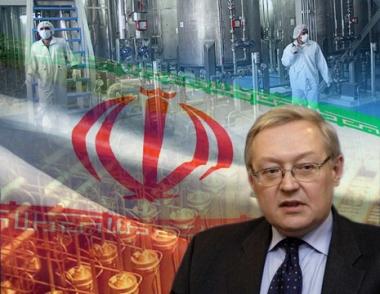 وزارة الخارجية الروسية : العقوبات الجديدة ضد ايران لا مفر منها