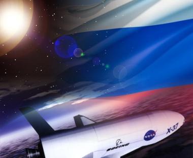 روسيا تمتلك مشروعا يشبه مكوكا مصغرا  اطلقته امريكا