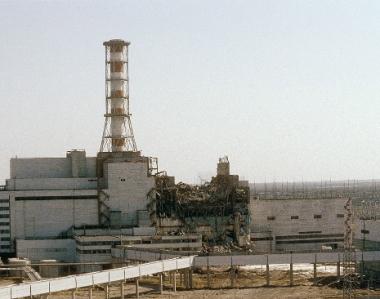 تشيرنوبل.. 24 عاما على كارثة روعت العالم