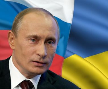 بوتين الى اوكرانيا لبحث مسائل التعاون الثنائي