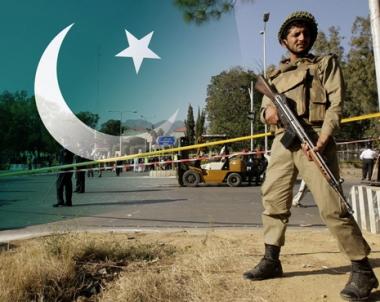 مقتل 17 مسلحا من طالبان بينهم قياديان بارزان في شمال غرب باكستان