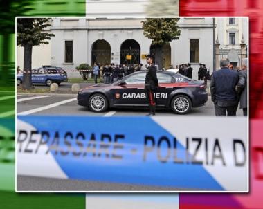 ايطاليا تفرج عن صحفي ايراني بعد حوالي شهرين من اعتقاله للاشتباه بضلوعه في تهريب سلاح الى ايران