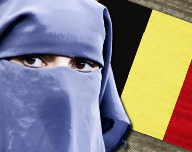 بلجيكا في طريقها لان تصبح الدولة الاوروبية الاولى التي تحظر النقاب في الاماكن العامة