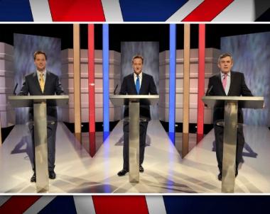 استطلاعات الرأي تظهر تقدم زعيم حزب المحافظين على منافسيه المرشحين لمنصب رئيس الوزراء البريطاني