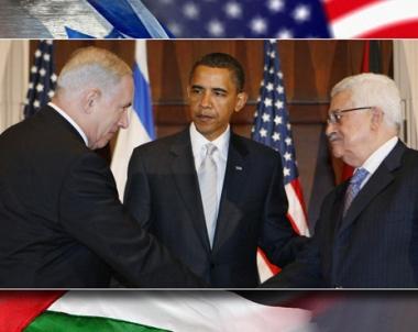 هآرتس: اوباما ينوي عقد مؤتمر سلام في حال فشل المفاوضات الاسرائيلية الفلسطينية
