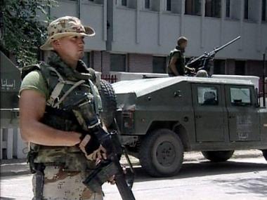 الجنرال الامريكي بتريوس يحذر سكان قندهار من صيف ساخن