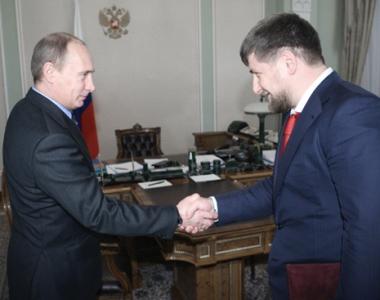 مراسلون بلا حدود تدرج بوتين وقادروف ضمن قائمة