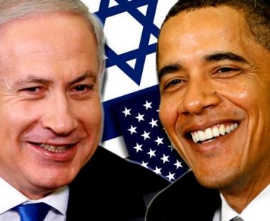 أوباما يبحث مع نتانياهو استئناف الحوار غير المباشر بين الإسرائيليين والفلسطينيين