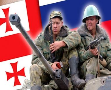 مسؤولون أوروبيون يؤكدون أن جورجيا بدأت الحرب في أوسيتيا الجنوبية أغسطس/آب 2008