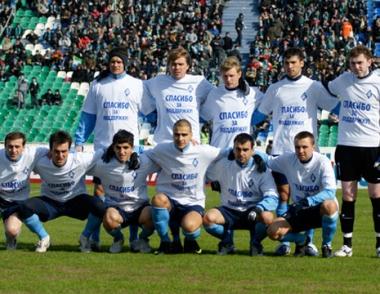 كريليا سوفيتوف يحقق فوزه الثاني في الموسم الحالي