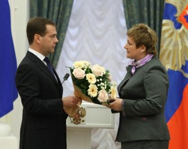 مدفيديف: الحرب الوطنية العظمى: خيط خفي يربط الأجيال في روسيا