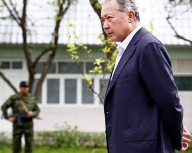 قرغيزيا تطالب بيلاروس بتسليم باقييف