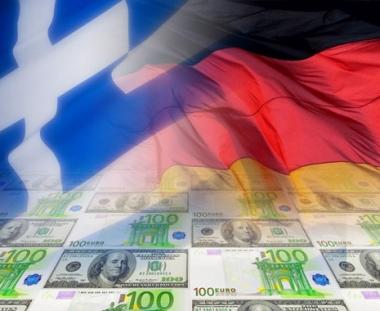 البوندستاغ يوافق على تقديم الدعم المالي لليونان