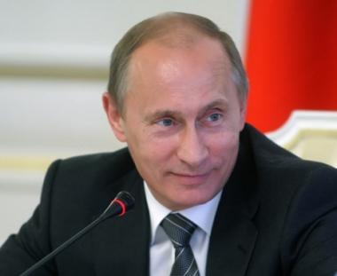 بوتين: روسيا تنوي استئناف التعاون مع كافة القوى السياسية البناءة في جورجيا