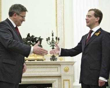 مدفيديف: موسكو ستواصل العمل على كشف أسرار