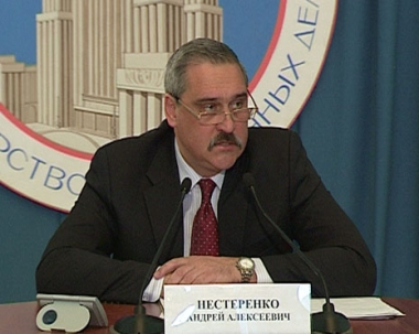 روسيا تقدم تعازيها للعراقيين وتؤكد على اهمية الوحدة الوطنية