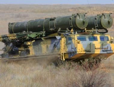 مسؤول أمريكي: توريد صواريخ