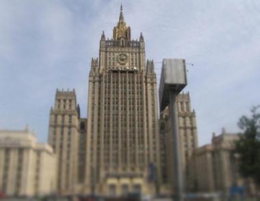 موسكو تأمل بان تتم الاستفادة من الفرصة السانحة لبدء الحوار بين الفلسطينيين والاسرائيليين