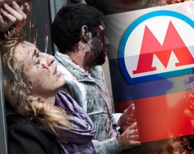 الاجهزة الامنية الروسية: تم الكشف عن هوية المتورطين في الانفجارين الاخيرين بمترو موسكو