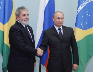 البرازيل تورد الى روسيا منتجات زراعية بمبلغ يزيد عن 3 مليارات دولار
