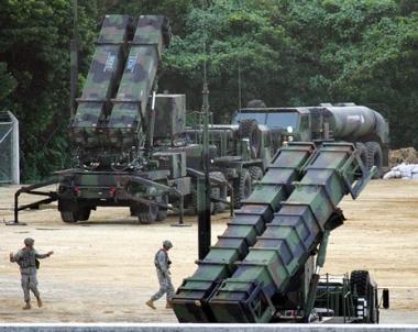 بلغاريا تعرب عن استعدادها للمساهمة في بناء منظومة دفاع جوي امريكية