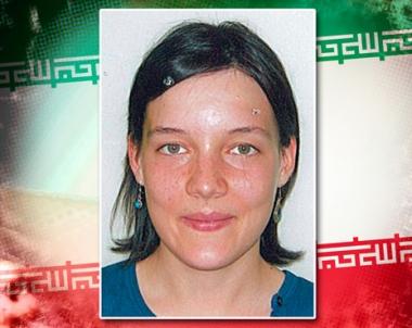 ايران تطلق سراح الفرنسية كلوتيلد ريس