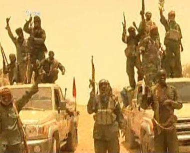 موسكو تعرب عن قلقها إزاء توتر الأوضاع في دارفور