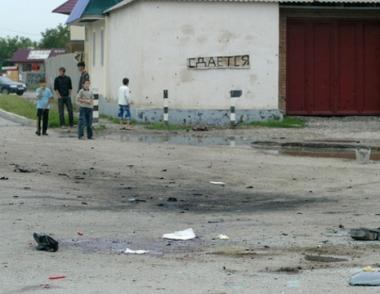 مقتل ضابطين في الشرطة وجرح 3 آخرين بحادثين في الشيشان وداغستان