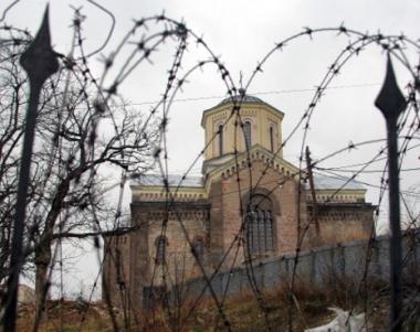 تشوركين: الكوسوفيون يتجاهلون قرار مجلس الامن الدولي رقم 1244 الخاص بتسوية الوضع في الاقليم