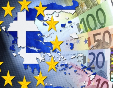 اليونان تحصل على 14.5 مليون دولار من أوروبا كدفعة أولى من قرض لتسديد ديونها