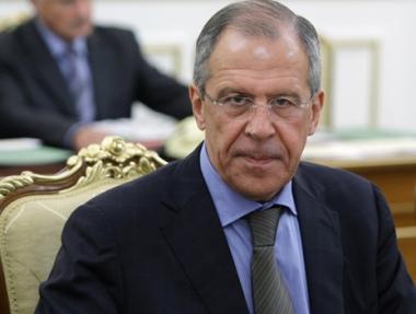 لافروف يدعو النواب الروس الى النقاش البناء حول معاهدة