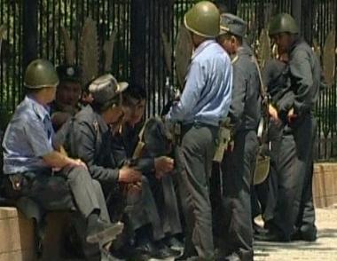 قرغيزستان.. مقتل شخصين واصابة 71 آخرين اثناء مواجهات في جلال آباد