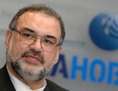 دبلوماسي ايراني: العقوبات لا أساس لها واتفاقنا مع تركيا والبرازيل إنجاز كبير
