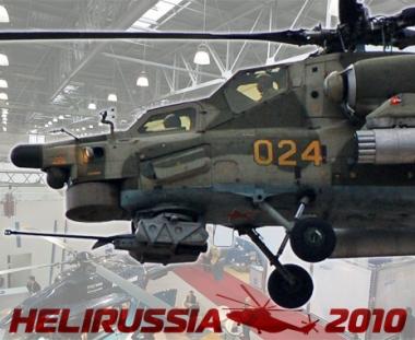 ليبيا والجزائر والصين تنوي شراء مروحيات روسية
