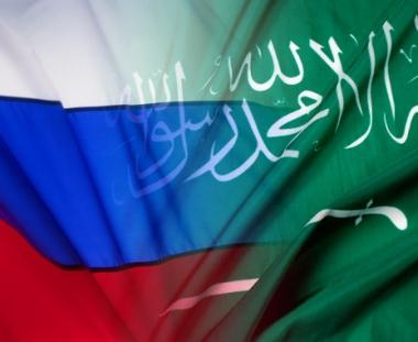 المملكة العربية السعودية تثمن عاليا دور روسيا الاتحادية في تسوية النزاع بالشرق الاوسط