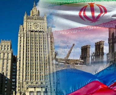 الخارجية الروسية لا تعلق على امكانية فرض حظر على توريد