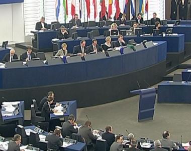 البرلمان الاوروبي يقر بان جورجيا هي التي بدأت حرب القوقاز 2008