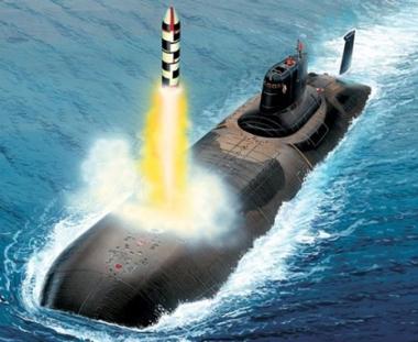 وزير الدفاع الروسي: تجربة صاروخ