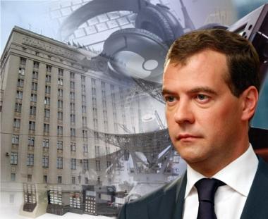 الجيش الروسي سيشهد بحلول عام 2012 استبدال وسائل الاتصال التقليدية باجهزة رقمية حديثة