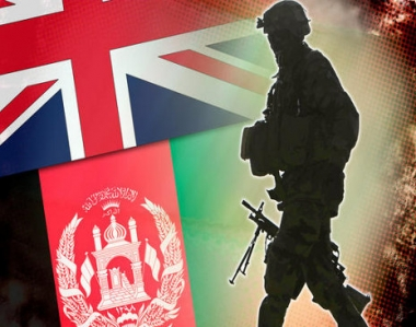 وزير الخارجية البريطاني: القوات البريطانية ستغادر افغانستان في اقرب وقت ممكن