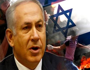 نتانياهو ينفي أن يكون الفلسطينيون قدموا تنازلات إضافية في مسألة الحدود