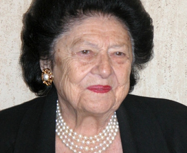 وفاة والدة رئيس عائلة آل رومانوف القيصرية