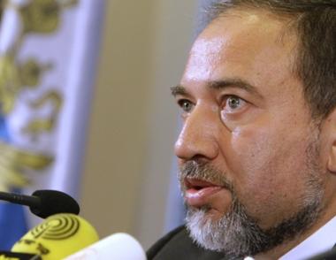 وزير الخارجية الاسرائيلي غير موافق على الطريقة التي تطرحها اللجنة الرباعية للتسوية في الشرق الاسط