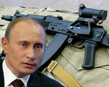 بوتين: يجب تبني برنامج الاسلحة الحكومي قبل انتهاء العام الجاري