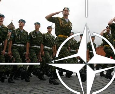 افراد الانزال الجوي الروسي سيتلقون تدريبات في جيوش دول الناتو